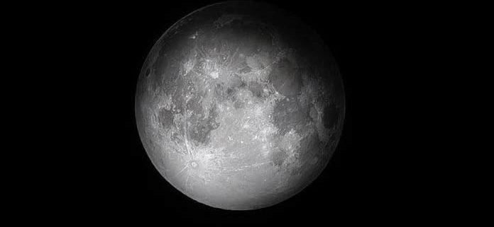 luna agua