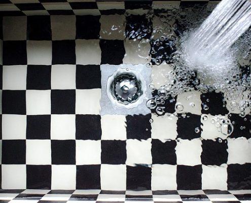 Osmosis en Fuente de Piedra