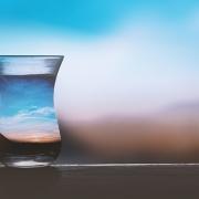 Agua de ósmosis